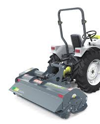 tractor mulcher